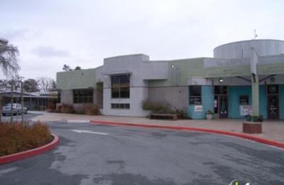 Menlo Park City Library - Menlo Park, CA