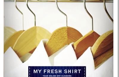 My Fresh Shirt - New York, NY