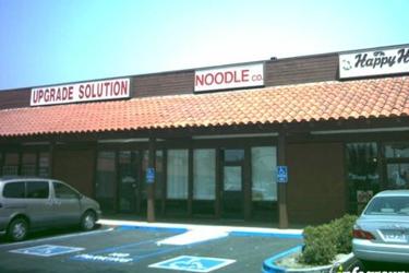 Kim Son Noodle Inc