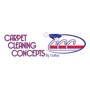 Carpet Cleaning Concepts by Dallas