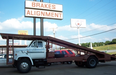 HB Trucking and Automotive Services - Dallas, TX