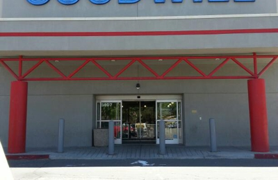 Goodwill Stores - Reno, NV. Store and donation center.