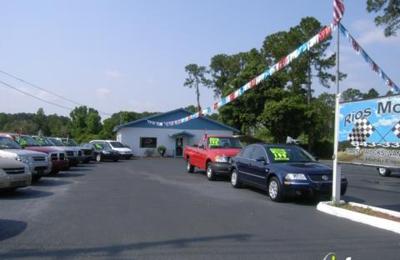 Rios Motors - Tavares, FL