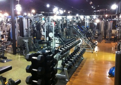 Fitness Superstore 113 Us Highway 46 Wayne Nj 07470 Yp Com