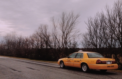 Yellow Cab of Portsmouth, Inc.- Blue & White Transportation - Suffolk, VA