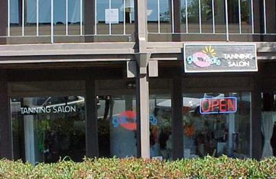 Sunkissed Tanning Salon - Burlingame, CA