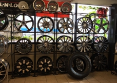 King's Tire Warehouse - Lubbock, TX