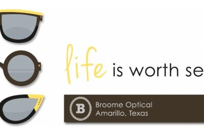 Broome Optical - Amarillo, TX