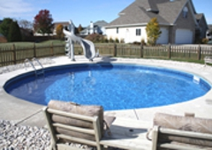 Medallion Pools - Colonial Heights, VA