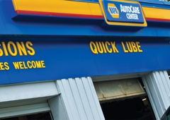 NAPA Auto Parts - Genuine Parts Company - Buffalo, NY