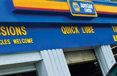 NAPA Auto Parts - Fairfax Auto Parts - Manassas, VA