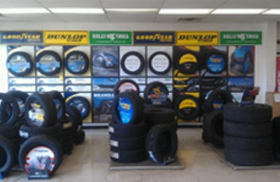 A C Tire - Waterford, MI