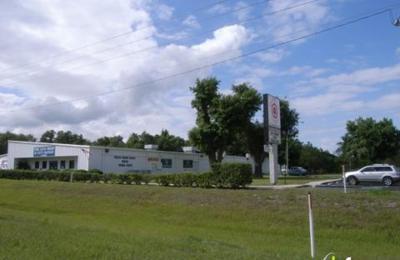 Gun Shop & Gun Range - Leesburg, FL