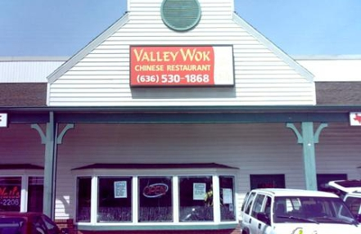 Valley Wok - Chesterfield, MO