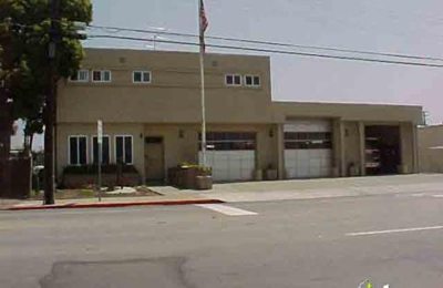 San Jose Fire Department - San Jose, CA
