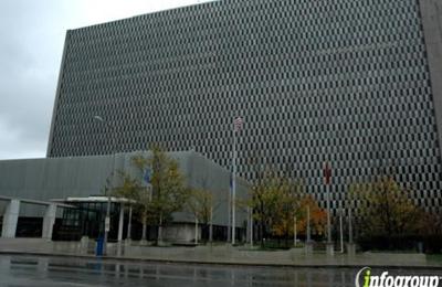 Office-The Asst Secretary For - Kansas City, MO