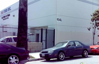 Trimline Inc - Los Angeles, CA