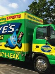 Steve's Plumbing Service Inc