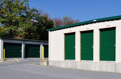 Storage Sense   Harrisburg, PA
