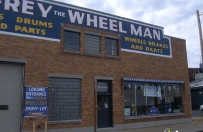 Frey Heavy Duty - Rochester, NY