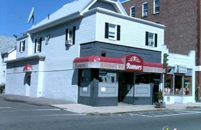 Rumors Bar & Grill - Everett, MA