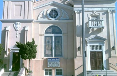 Anaheim Presbyterian - Anaheim, CA