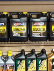 AMSOIL Independent Dealer,  Milwaukee WI