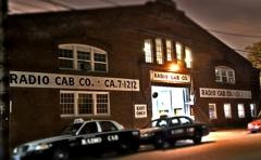 Radio Cab Company