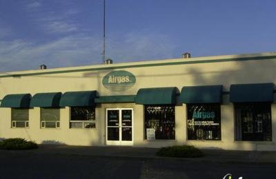 Airgas Store - San Jose, CA
