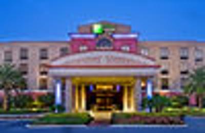 Holiday Inn Express & Suites Lake Placid - Lake Placid, FL
