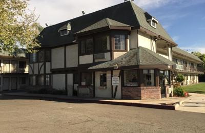 Americas Best Value Inn - North Highlands/Sacramento I80 - North Highlands, CA