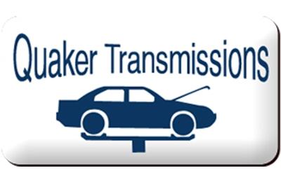 Quaker Transmissions 67 Tiogue Ave, West Warwick, RI 02893