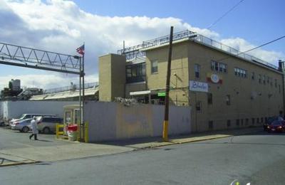 Alle Processing Corp - Maspeth, NY
