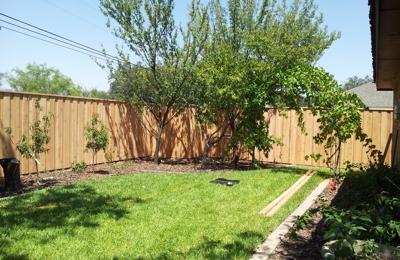 Chacon's Fencing - Odessa, TX