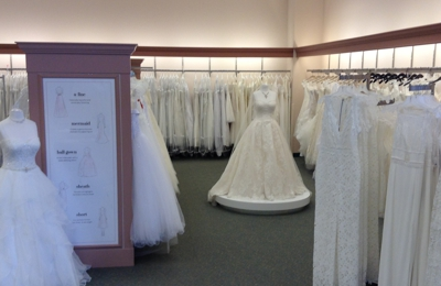 David's Bridal - Johnson City, TN