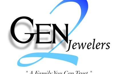 Gen2Jewelers - Brodheadsville, PA