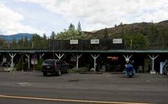 Service Creek Lodge