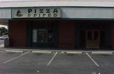 Pizza Party - Santa Clara, CA