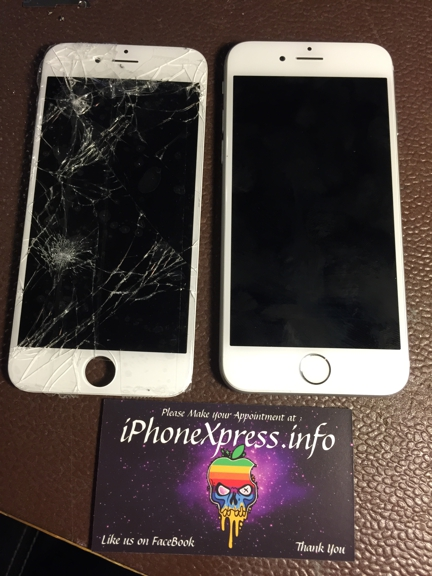 iPhone Xpress - El Paso, TX