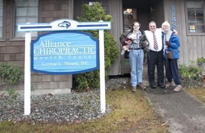 Alliance Chiropractic - Juneau, AK