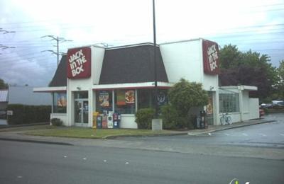 Qdoba Mexican Grill - Renton, WA