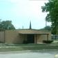 New York & Leuda Street Church - Fort Worth, TX