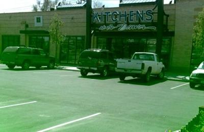 Kitchens At The Denver   Denver, CO