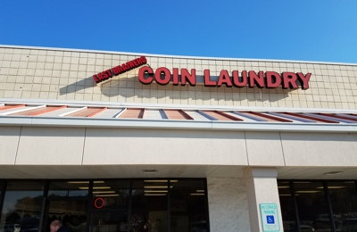 East Brainerd Maytag Coin Laundry - Chattanooga, TN