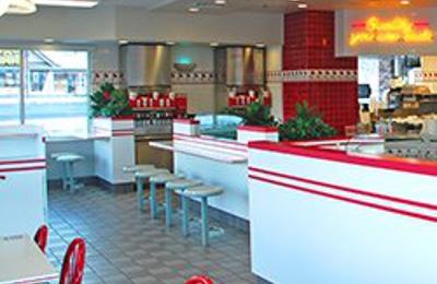 In-N-Out Burger - Orem, UT