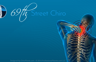 69th Street Chiropractic - Lubbock, TX