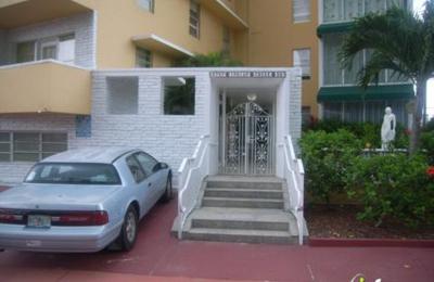 Holiday Towers Condo - Miami Beach, FL