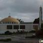 St. Nicholas Antiochian Orthodox Church - San Francisco, CA