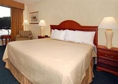 Quality Inn - Morgan Hill, CA