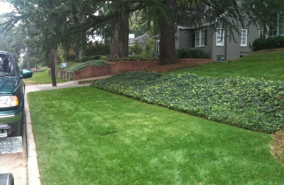 Health Turf Management Lawncare - Raleigh, NC